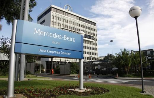 fachada da empresa em São Bernardo do Campo