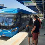 BRT Sorocaba começa a operar