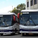 Grupo Comporte já comprou mais de 500 ônibus da marca