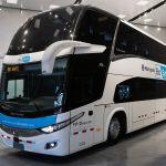 Paradiso 1800 Double Decker New G7