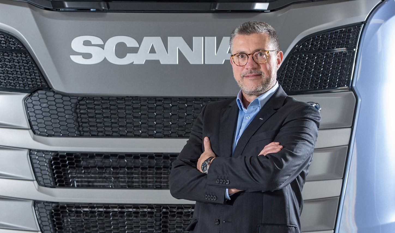 Resultado de imagem para Scania prevê crescimento nas vendas em 2021